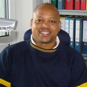 Kenneth Salakan